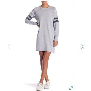 NWT Alternative Apparel Athleisure Jersey Dress